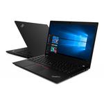 Ноутбук Lenovo ThinkPad T490 i7-8565U/8GB/512/Win10P MX250 20N2006JPB