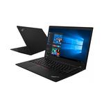 Ноутбук Lenovo ThinkPad T490s i7-8565U/8GB/256/Win10Pro 20NX006QPB