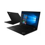 Ноутбук Lenovo ThinkPad T590 i7-8565U/16GB/512/Win10Pro 20N40050PB