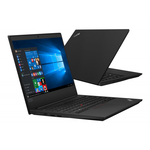 Ноутбук Lenovo  ThinkPad E490 i5-8265U/8GB/1TB/Win10P 20N80019PB