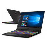 Ноутбук MSI GE65 i7-9750H/16GB/1TB/Win10 RTX2070 240Hz Raider GE65 9SF-056PL