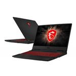 Ноутбук MSI GL65 i7-9750H/8GB/512 GTX1650 120Hz GL65 9SC-010XPL