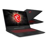 Ноутбук MSI GL75 i7-9750H/8GB/512 RTX2060 120Hz GL75 9SE-079XPL