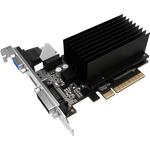 Видеокарта 2048Mb DDR3 GT730 Palit