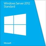 Windows Svr Std 2012 x64 ENG 1pk DSP OEI DVD 2CPU/2VM (P73-05328)