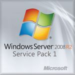 Win Svr Std 2008 R2 w/SP1 x64 ENG 1pk DSP OEI DVD 1-4CPU 5Clt LCP (P73-06451)