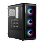 Компьютер игровой на базе процессора AMD Ryzen 7 5800X