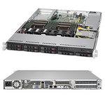 Серверная платформа SuperMicro 1U 1028R-TDW