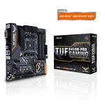Материнская плата ASUS TUF B450M-Pro Gaming