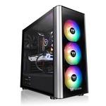 Компьютер игровой на базе процессора AMD Ryzen 7 3700X и видеокарты RTX 2070