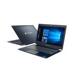 Ноутбук Toshiba Dynabook Portege X30 i7-8565U/8GB/512/Win10P X30-F-157 PUR31E-0X700WPL