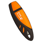 4GB USB Drive A-Data RB19 Orange