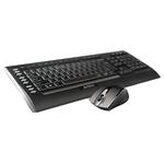 Клавиатура+Mышь A4Tech 9300F (GR-152+G9-730)
