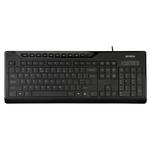 Клавиатура A4Tech KD-800L USB
