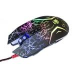Игровая мышь A4Tech Bloody N50 Black