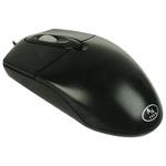 Мышь A4Tech OP-720 (черный)