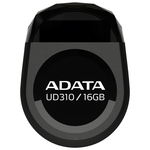16GB USB Drive A-Data AUD310-16G-RBK