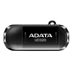 USB Flash A-Data DashDrive Durable UD320 16GB [AUD320-16G-RBK]