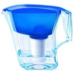 Фильтр для воды Аквафор Арт голубой