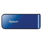 16GB USB Drive Apacer AH334 (AP16GAH334U-1) Blue