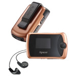 Flash MP3 Apacer Audio Steno AU380 2048Mb Orange