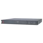 ИБП APC Smart-UPS 450VA SC RM 1U (SC450RMI1U)