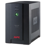 ИБП APC Back-UPS 800VA with AVR, Schuko Outlets, 230V (BX800CI-RS)