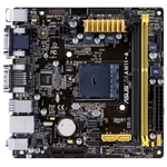 MB Socket AM1 Asus AM1I-A