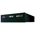 Blu-ray привод Asus BC-12D2HT Black