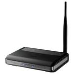 Беспроводной ADSL маршрутизатор ASUS DSL-N10