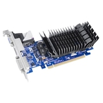 Видеокарта 1024Mb DDR3 GT210 Asus (210-SL-1GD3-BRK)