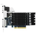Видеокарта 1024Mb DDR3 GT730 Asus (GT730-SL-1GD3-BRK)