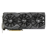 Видеокарта ASUS GeForce GTX 1060 6GB GDDR5 [ROG STRIX-GTX1060-6G-GAMING]