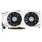 Видеокарта ASUS GeForce GTX 1060 3GB GDDR5 [DUAL-GTX1060-O3G]
