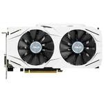 Видеокарта ASUS GeForce GTX 1070 8GB GDDR5 [DUAL-GTX1070-O8G]