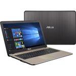 Ноутбук ASUS R540LJ-XX340