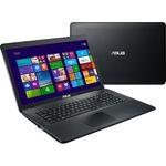 Ноутбук Asus R752SJ-TY039T