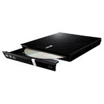 DVD-RW ASUS SDRW-08D2S-U LITE, BLK, G, AS Black USB