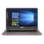 Ноутбук ASUS ZenBook UX410UA-GV028T (уцененный товар, неаккуратно сделана гравировка)
