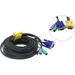 KVM-кабель ATEN 2L-5206P