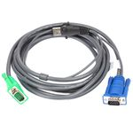 KVM-кабель ATEN 2L-5202U