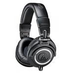 Наушники Audio-Technica ATH-M50xBL