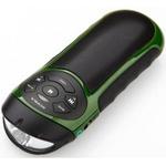 Аудиомагнитола Supra PAS-6277 Green