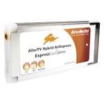 TV/FM-Тюнер AverMedia AVerTV Hybrid AirExpress