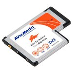TV-Тюнер AverMedia AVerTV Hybrid NanoExpress+FM