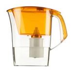 Фильтр для воды Барьер Стайл оранжевый