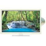 Телевизор BBK 22LED-6078/FT2C White-Green