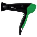 Фен BBK BHD3221i Black/Green