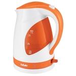 Электрочайник BBK EK1700P White/Orange