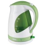 Электрочайник BBK EK1700P White/Green